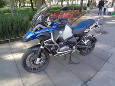 Bmw 1200gs Adventure 2015 Linea Nueva Original