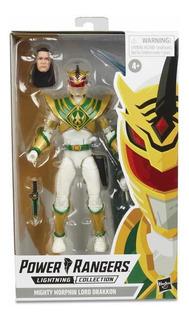 Lord Drakkon Power Rangers Lightning Collection