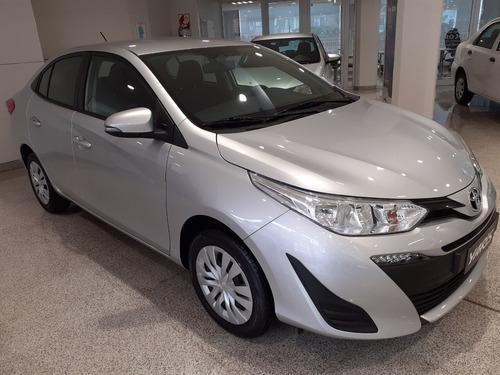 Toyota Yaris 1.5 107cv Xls 4 P My21 Gi