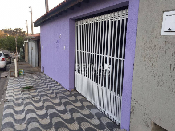 Casa Para Alugar No Bairro Capela - Ca6625