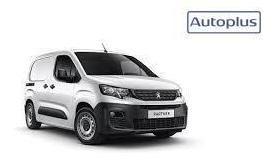 Peugeot Partner K9 1.6 2019 0km