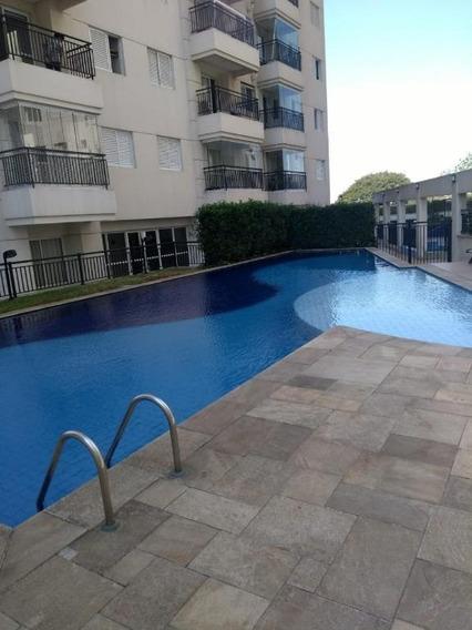 Apartamento Com 2 Dormitórios À Venda, 66 M² - Olímpico - São Caetano Do Sul/sp - Ap63223