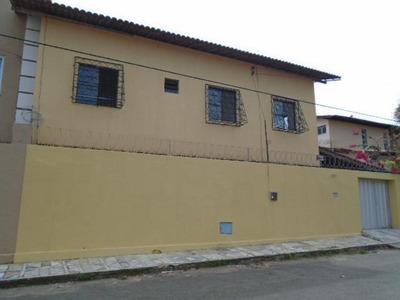 Ótima Casa Para Alugar, Benfica, Fortaleza. - Ca0386
