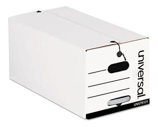 Unv75121 - Cadena / Botón Caja De Almacenamiento