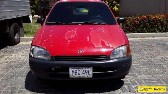 Toyota Starle Automático