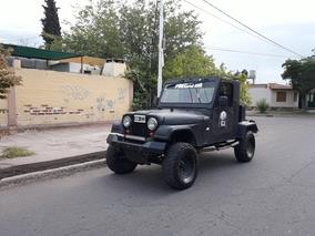 Jeep Ika 1961