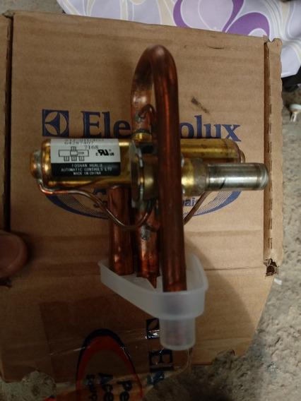 Valvula De Reversão Electrolux Cod 64287407