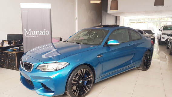 Bmw Serie 2 3.0 M235i M Package 326cv Okm