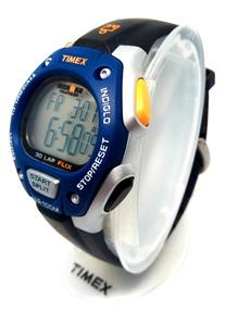 Relógio Timex Triathlon Ti5e931n 30 Lap Flix Unissex