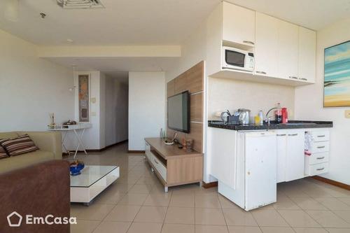 Imagem 1 de 10 de Apartamento À Venda Em Rio De Janeiro - 19454
