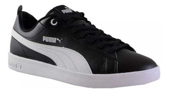 Zapatillas Urbanas Puma Smash V2 L/ Brand Sports