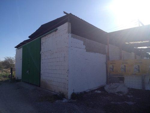 Bodega Nave Industrial En Venta, Torreón, Coahuila De Zaragoza