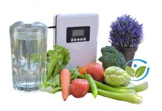 Ozonificador Desinfecta Verduras Elimina Toxinas Pollo