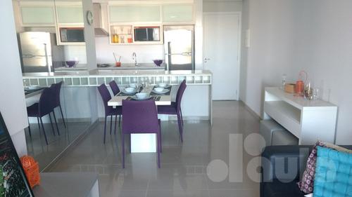 Imagem 1 de 14 de Apartamento Decorado 58,81m² Pronto Para Morar Na Príncipe D - 1033-11801