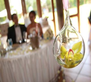 15 Esferas De Cristal Porta Velas - Envio Incluido