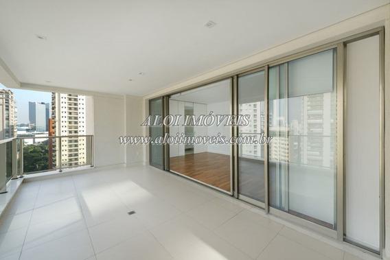 Apartamento Exclusivo condomínio Único. Novo Nunca Habitatdo; - 75852 Van - 303