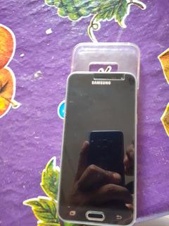 Telefono Samsung Galaxy J3 2016 Con Estetica De 9.5