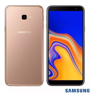 Celular Samsung Galaxy J4 Plus 32gb 2gb Ram + Nf