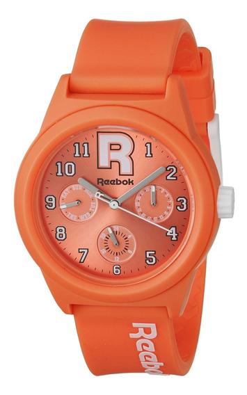 Reloj Original Dama Marca Reebok Modelo Rccrvl5pcpccw