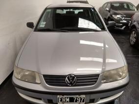 Volkswagen Gol A/a (ch)