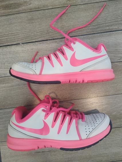 Nike Vapor Court Mujer