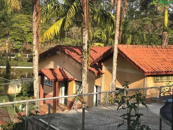 Venda Chácara / Sítio Rural Em Condomínio Monte Alegre Santa Isabel R$ 480.000,00 - 31516v