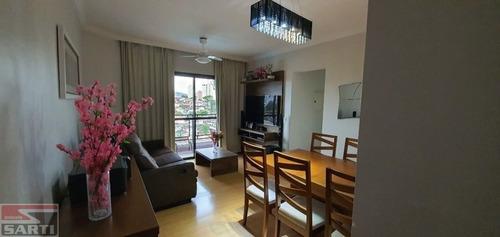 Apartamento ! 3 Dormitórios ! Bairro Do Mandaqui - St18309