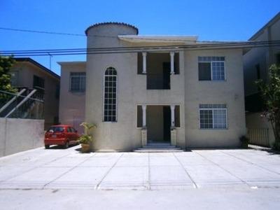 Departamento En Renta En La Col. Sierra Morena
