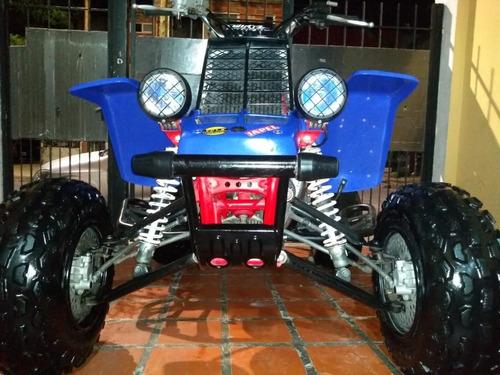 Yamaha Banshee 350 Arcars