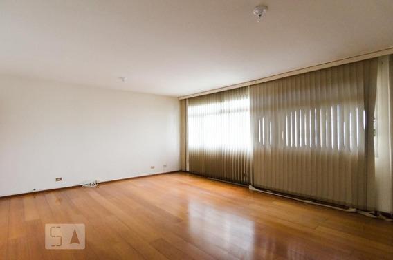 Apartamento No 9º Andar Com 3 Dormitórios E 2 Garagens - Id: 892989627 - 289627