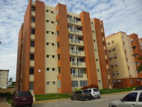 Apartamentos En Venta En Patarata Barquisimeto Lara 20-6172