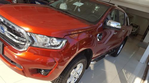 Imagen 1 de 12 de Ford Ranger 3.2 Cd Xlt Tdci 200cv Automática 4x2