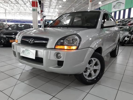 Hyundai Tucson Gls 2.0 Flex 2014