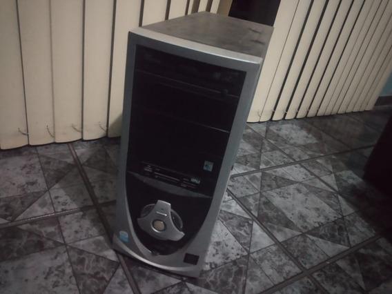 Pc Core2duo 500gb Hd 4gb Ram