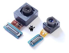 Camera Frontal + Leitor De Iris S8 Plus G955fd
