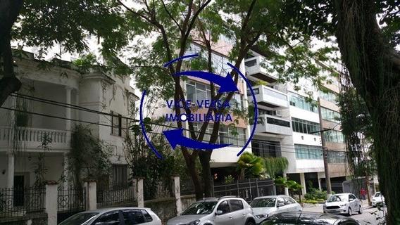 Apartamento 3 Quartos À Venda, 160m², Parte Nobre Da Tijuca!