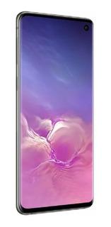 Samsung Galaxy S10 Negro 128gb Rom, 8gb Ram Libre. En Caja