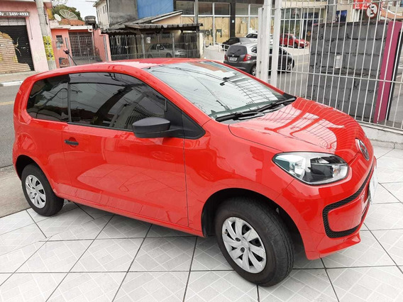 Vw Up Take 1.0 3p Flex 2016