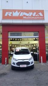 Ford Ecosport 2.0 16v Titanium Flex Powershift 5p