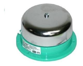 Timbre Campana Chicharra De 10 Pulgadas 110v Alarma 4081