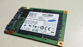 Ssd Samsung Interno Dell Genuíno 128gb, C2r96 Veja Compal