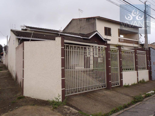 Imagem 1 de 21 de Casa Com 3 Dormitórios À Venda, 130 M² Por R$ 650.000,00 - Jardim Suzano - Suzano/sp - Ca0045