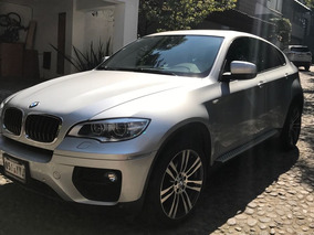 Bmw X6 3.0 2014 Xdrive 35ia M Performance At