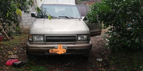 Chevrolet Trooper Americano