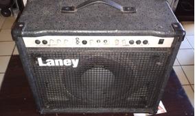 Caixa Amplificada Laney Kc-50