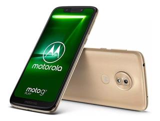 Celular Motorola Moto G7 Play 32 Gb Memoria Nuevo Libre