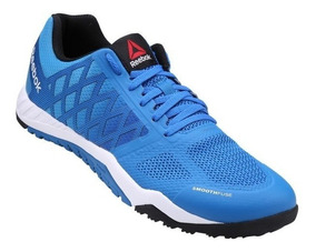Tênis Reebok Ros Workout Tr Crossfit Training - Azul