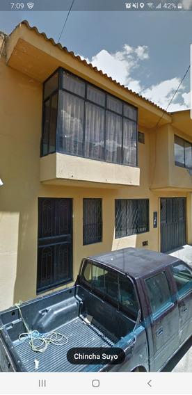 Arriendo Casa En La Ciudadela Riveras Del Tomebamba