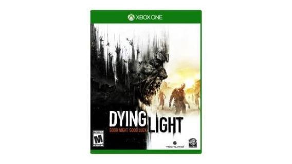 Dying Light Xbox One Midia Fisica Em Portugues