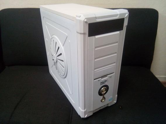 Cpu Amd A4-2.70ghz-512mb Radeon Hd 6410d-ssd 120gb-w7 Ult